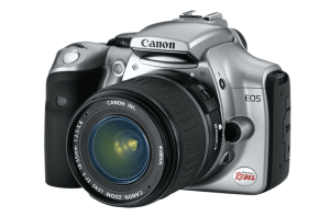 Canon EOS Digital Rebel Manual User Guide.(1)