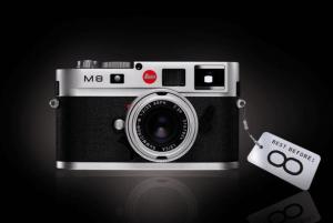 A Best Rangefinder Camera Guidance: Leica M8 Manual User Guide