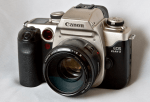 Bring it Back! The Canon EOS ELAN II and IIE Manual For User Guidance 5