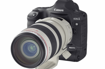 Canon EOS-1D Mark II N User Guide, A Guidance for Canon Functional Camera 1