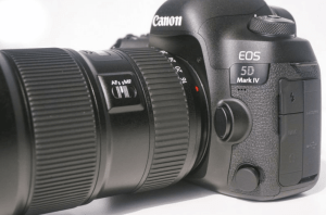 Canon EOS 5D Mark IV, The New Camera with Monstrous Resolution
