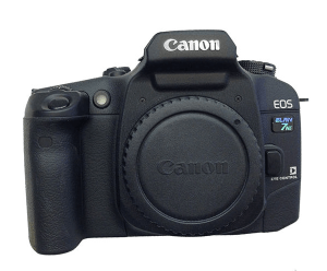 Canon EOS ELAN 7NE Manual User Guide