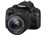 Canon EOS Rebel SL1 Manual: Guidance to Canon Small Camera with Lighter Weight 6