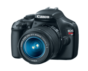 Canon EOS Rebel T3 Manual a Manual to a Good Image Reproducer,