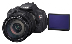 Canon EOS Rebel T3i Manual Powerful Downgraded Camera Manual,