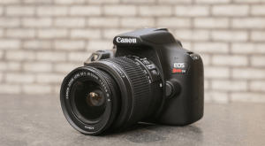 Canon EOS Rebel T6 Manual, a Camera Manual for Beginner Photographer .(1)