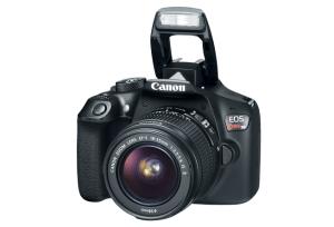 Canon EOS Rebel T6 Manual, a Camera Manual for Beginner Photographer
