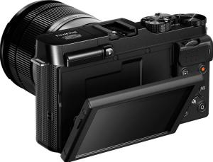 FUJIFILM X-A1 Manual, a Manual of Your Truly Trip Mate Camera Device