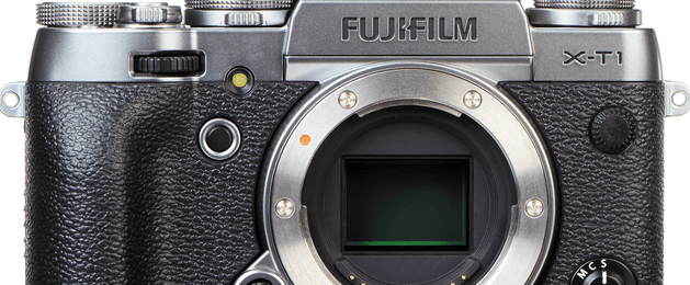 FUJIFILM X-T1 and X-T1 GraphiteSilver Manual and Specification Review 3
