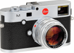 Leica M Typ 240 Manual Guide: a Guide to Leica High Performance Camera with Traditional Taste 8