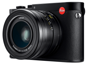 Leica Q PDF Manual Guide, a Manual to Super Camera with Strong Germany Taste.