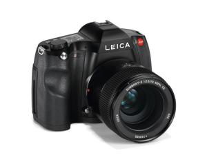 Leica S Typ 007 Manual PDF, Versatile Imaging Device Manual