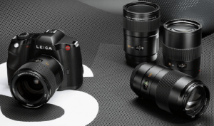 Leica S2 Manual, A Guidance to Expensive Camera with Minimum Features