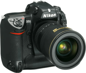 Nikon D2X Manual for Your Everyday Nikon Shoots