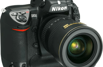 Nikon D2X Manual for Your Everyday Nikon Shoots 1