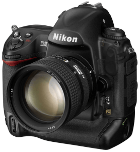 Nikon D3 User Manual Guide