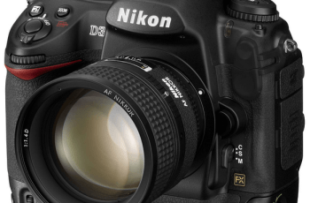 Nikon D3 User Manual Guide and camera review 2