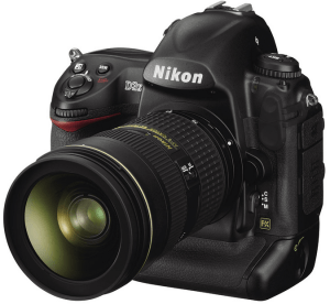 Nikon D3X Manual, Manual of Nikon's Economical Camera with Ergonomic Designl-of-nikons-economical-camera-with-ergonomic-design