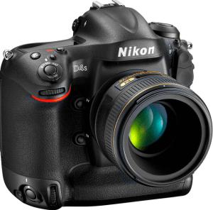 Nikon D4S PDF Manual For Nikon Camera Users