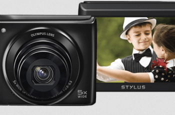 Olympus VG-180 Manual, Super Wide Lens in Affordable Price Camera User Guide 1