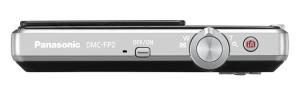 Panasonic Lumix DMC-FP2 Manual, A Manual of Stylishly Chick Pocket Camera