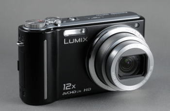 Panasonic Lumix DMC-TZ7 Manual, Guiding You to Ultra-Compact Super-Zoom camera 1