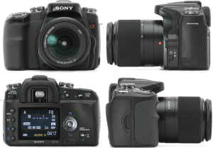 sony dslr-a100 manual manual of first ever sonys dslr