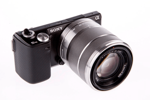 Sony NEX-5N Manual, a Sony's King Compact System Camera