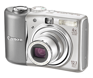Canon PowerShot A1100IS Manual, a Guidance for Low Budget Camera with Amazing Features