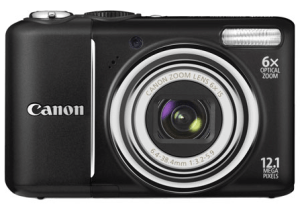 Canon PowerShot A2100 IS Manual, a Manual to Canon Stylishly Sophisticated Camera