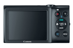 Canon PowerShot A2300 Manual, a Manual for Canon Stylishly Compact Camera