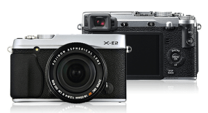 FUJIFILM X-E2 Ver.4.00 Manual for Upgraded Version of X-E2