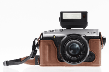 FUJIFILM X-E2S Manual, FUJI's Handed-Camera for Daily Use Guide 1