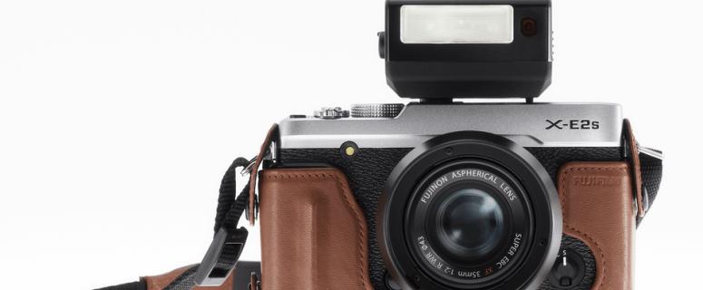 FUJIFILM X-E2S Manual, FUJI's Handed-Camera for Daily Use Guide 2