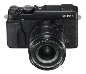 FUJIFILM X-E2S Manual, FUJI's Handed-Camera for Daily Use Guide