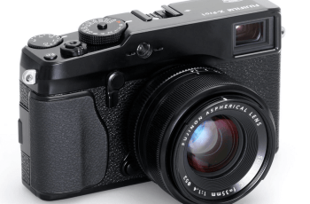 FUJIFILM X-Pro1 New Features Manual and Full Camera Review 2