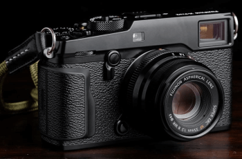 FUJIFILM X-Pro2 Manual, a Manual of X-Pro1 Next Generation 1