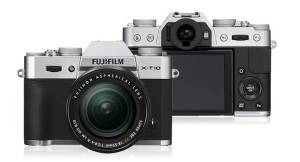 FUJIFILM X-T10 Manual, Guiding You to Understand The Little Superb Camera