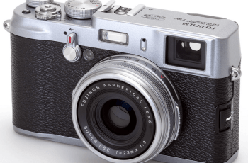 FUJIFILM X100 Manual for Unforgettable Photography Experience 1