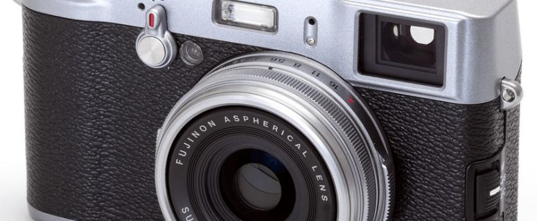 FUJIFILM X100 Manual for Unforgettable Photography Experience 5
