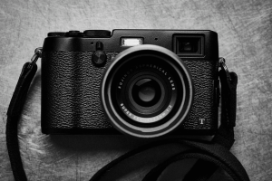FUJIFILM X100T Manual, the Manual of Fuji's Best Premium Camera