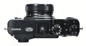 FUJIFILM X20 Manual, a FUJIFILM Large Sensor Camera Manual