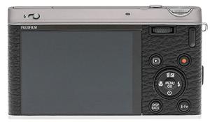 FUJIFILM XF1 Manual: Guide of Slim Premium Compact Camera