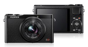 FUJIFILM XQ1 Manual for Fuji's Perfect Handpocket Camera Guidance