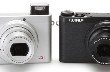 FUJIFILM XQ1 Manual for Fuji's Perfect Handpocket Camera Guidance 1
