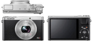 FUJIFILM XQ2 Manual, Your Guide to Great Premium Features in Compact Size