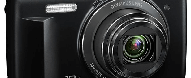 Guide to a Budget Camera with Super Zoom: Olympus VR-340 Manual 3