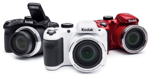 Kodak AZ365 Manual, a Manual of PixPro Camera You Have Never Found Before