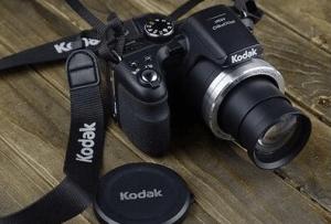 Kodak AZ365 Manual, a Manual of PixPro Camera You Have Never Found Before