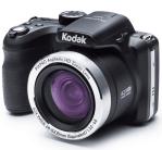 Kodak AZ421 Manual for Superb DSLR with 42x Zoom Ability 9